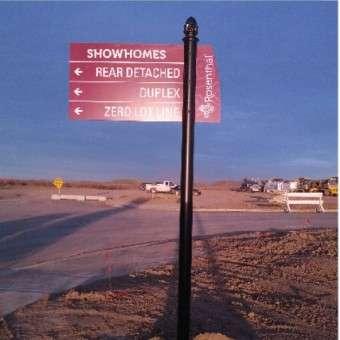 Red Deer Custom Signs
