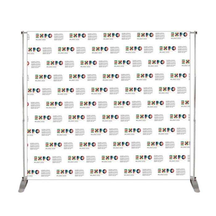 display printing and banners