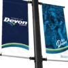 Street Banners Devon
