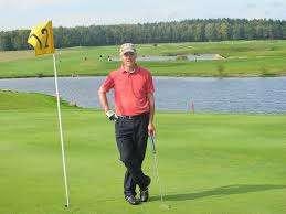 Golf Pin Flags - Aurora Flags & Banners Inc