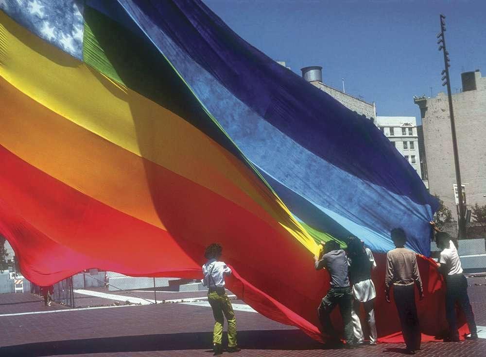 1978+first+flag+raising+gilbert+baker+site