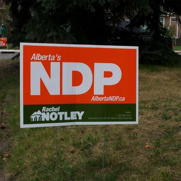 Alberta-NDP-Sign-2015-Election