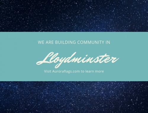 Building Community in Lloydminster