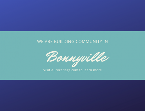 Building Community in Bonnyville