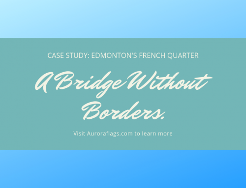 Case Study: Edmonton's French Quarter