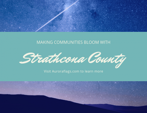 Case Study: Making Communities Bloom with Strathcona County