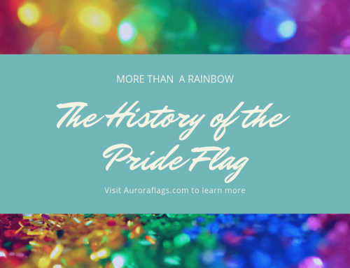 History of the Pride Flag