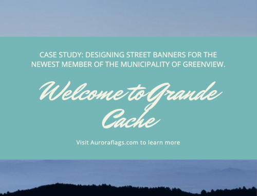 Case Study: Welcome to Grande Cache.