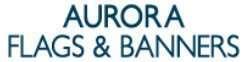 Aurora Flags & Banners Inc. Logo